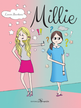 Millie de Laura Bourbeau