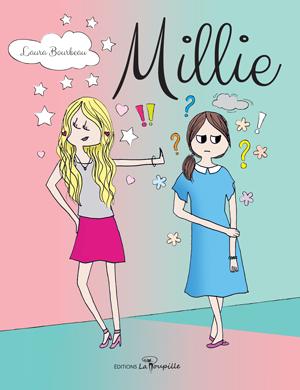 Millie de Laura Bourbeau