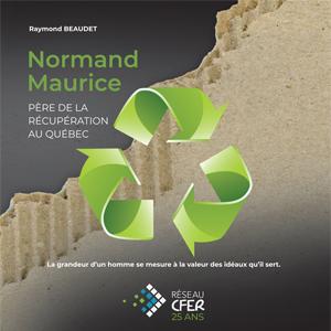 Normand Maurice, de Raymond Beaudet